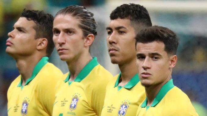 Brazil Justru Gagal Menang dari Venezuela