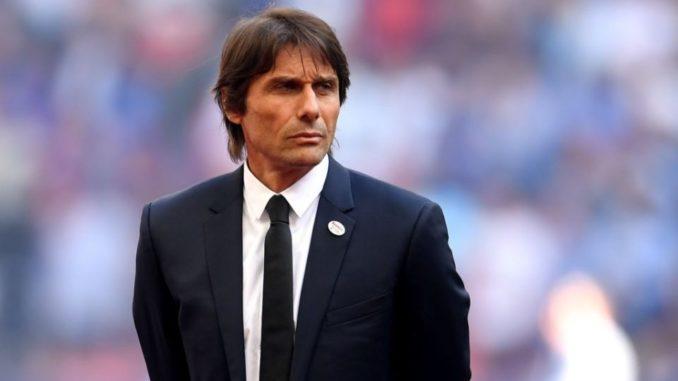 Antonio Conte Jalani Debut Bersama Inter Milan