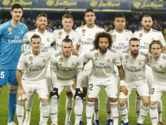 Inilah Daftar Pemain yang Disebut Meramaikan Bursa Transfer Klub Sepakbola Real Madrid