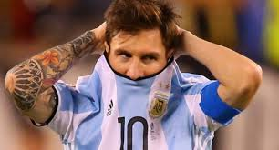Messi Terancam Hukuman Larangan Bermain Selama 2 Tahun