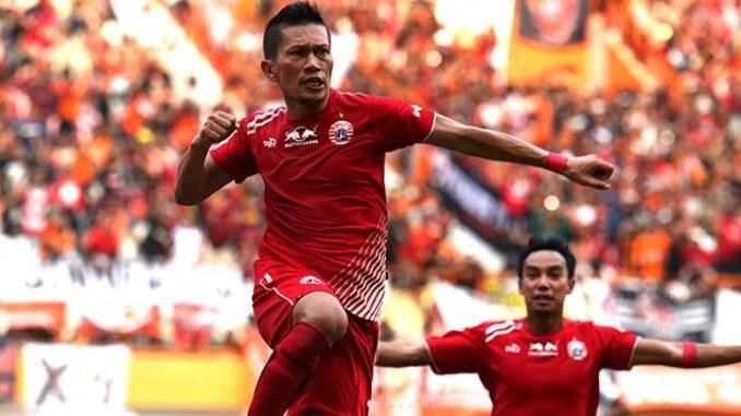 Persiapan Persija Menjelang Final Piala Indonesia