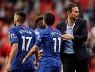 Imbang Lawan Leicester, Chelsea Dinilai Masih Beruntung