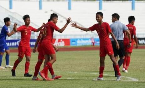 Memprediksi Hasil Kemenangan Timnas U-15 Indonesia Vs Myanmar