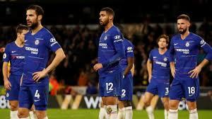 Mimpi Buruk Chelsea di Awal Musim 2019