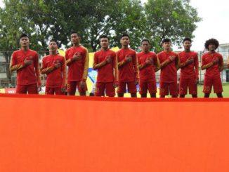 Peluang Indonesia Menang Atas Brunei Darussalam di Ajang AFF U-18