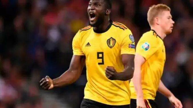 Belgia Bantai Skotlandia Melalui Kevin De Bruyne dengan Skor 4-0 pada Kualifikasi Piala Eropa 2020
