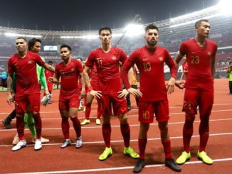 Karena Kurang Laku, PSSI Beri Diskon Tiket Timnas Indonesia vs Thailand