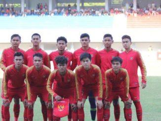 Kemenangan Atas Iran U-19 Buat Timnas Indonesia U-19 Dapatkan Modal Berharga