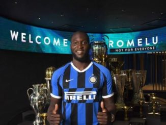 Lukaku Takjub Dengan Atmosfir di Inter, Begini Komentar nya..