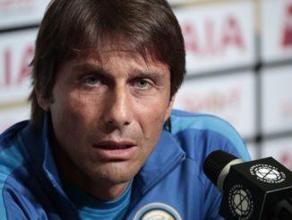 Pelatih Inter Milan