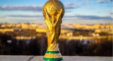 Peluang Timnas di Kualifikasi Piala Dunia 2022