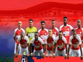 Persipura Geser Persela dengan Kemenangan 2-0