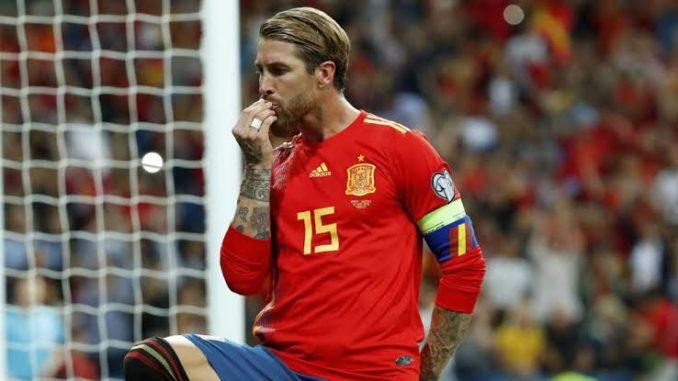 Sapu Bersih Kemenangan, Spanyol Selangkah Lagi Lolos EURO 2020