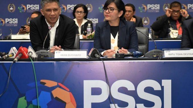 Suporter Rusuh Saat Laga Indonesia Kontra Malaysia di GBK, PSSI Siap Terima Sanksi FIFA