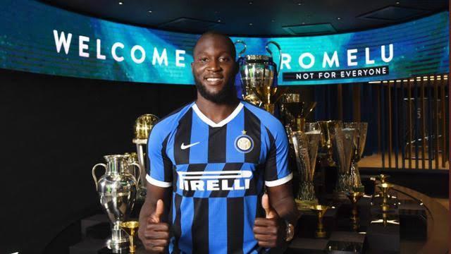 Usai Cetak Dua Gol, Lukaku Optimis masa depannya di Inter Milan