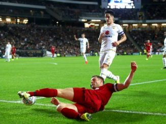 Urung Didiskualifikasi, Liverpool Dihukum Denda Akibat Turunkan Pemain Ilegal