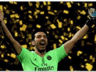 Gianluigi Buffon Ke Klub Italia