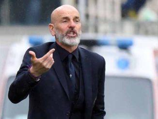 Akankah Stepano Poli Jadi Pelatih Baru AC Milan